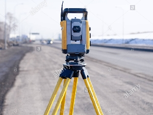 surveyor land