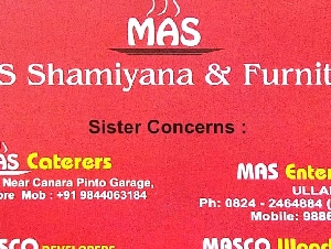 MAS Caterers