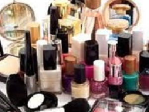 Fancy and Cosmetics