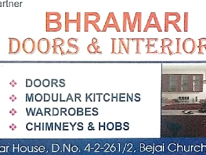 Bhramari Doors and Interiors
