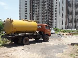 Shivashakthi Sewage Works