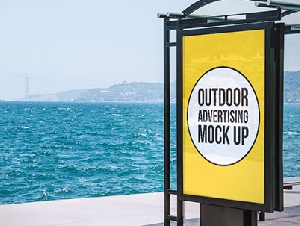 out door advertisers